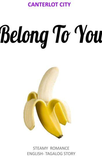 Belong To You