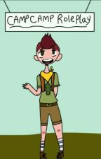 Camp camp roleplay  by grojfan14