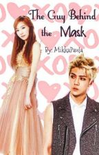 The Guy behind the mask (One shot) by MikkaTommo