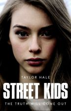 Street Kids by solacing