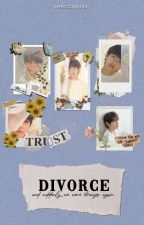 Divorce | kth by -ainaspt