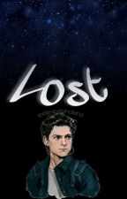 Lost  // Peter Parker// Completed by spiderxpeterholland