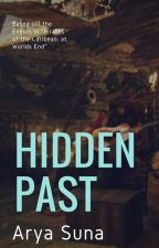 Hidden Past by GeekyChick0223