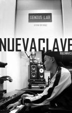 Nueva Clave (Yoonmin & Lemon). by hugewaves