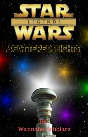 Star Wars Legends: Scattered Lights by Wannabe_Scholar2