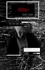 [ HopeGa ] Killer by _iridescent94