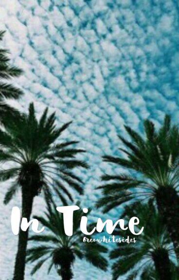 In time // Matt Espinosa