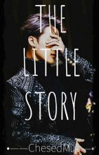 THE LITTLE STORY🍃 [JIMIN] by MoonMoonD