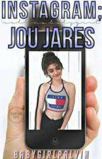 Instagram; Jou Jares  by Babygirlpalvin