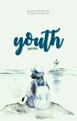 youth | quotes