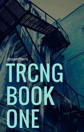 TRCNG Book by dreamflwrs