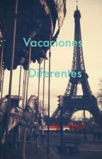 Vacaciones Diferentes by AmyLittlePrincess