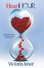 Heart Hour (Published, 2016) by Victoria_Amor
