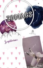 Zodiac Signs by UnitySisters