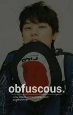 obfuscous (the boyz junew) by puppychanhee