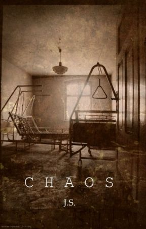 Chaos by PrawdziwyFiacik