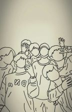 Kpop Imagines [MALAY] by ShamimiAlyssa