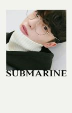 SUBMARINE ー YUGYEOM by AMOURTAE