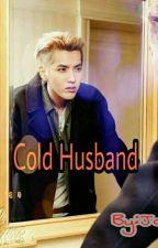 Cold Husband by eka22977