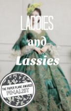 Laddies And Lassies by aesthetic_hoe__