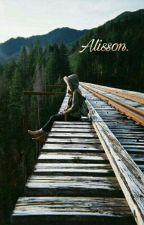 Alisson. by maru310301