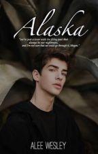 ALASKA by Alwesleyy