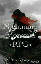 Nightmare Monsters »RPG«  by Queen_of_darkness03