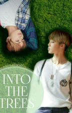 Into the Trees ||VMIN by wolvscalligraph