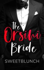 The Orsini Bride [PUBLISHED] by sweetblunch