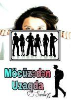 Möcüzədən Uzaqda  by Saida95