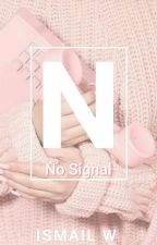 No Signal by wicksn