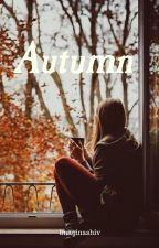 Autumn by imaginashiv