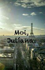Moi, Julíana. // Neymar JR by LaFilleAlice