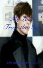 My Love from the Star by Army4Life_143