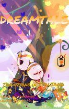 Dreamtale AU-traduzione ITA by mimi_violet