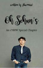 OH SEHUN'S by Jihwanxxi