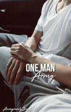 One Man Army (Kellic) by AnonymoulyBeautiful