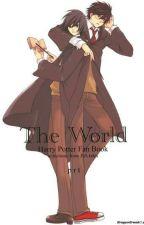 [Truyện tranh] Harry Potter - the World (James X Severus ).  by AlicePeverell