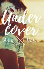 Undercover As A Boy... by somewhatcurious