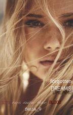Ξεχασμένα Όνειρα (Βιβλίο 3ο) by fenia_9