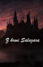 Z krwi Salazara by Mikoto6432