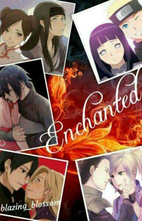 Enchanted  by blazing_blossom