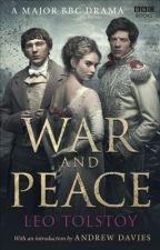 Война И Мир || 1 Том by Double_Trouble7