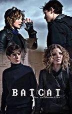 BATCAT by gcthamcity