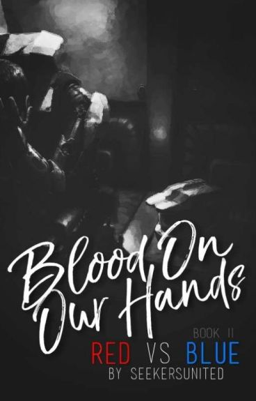 the blood is on our hands essay Blood on our hands was the second single from death from above 1979's album you're a woman, i'm a machine it reached number 33 on the uk singles chart [citation needed] it was featured on a cd included with an issue of nme magazine compiled by the band muse,.