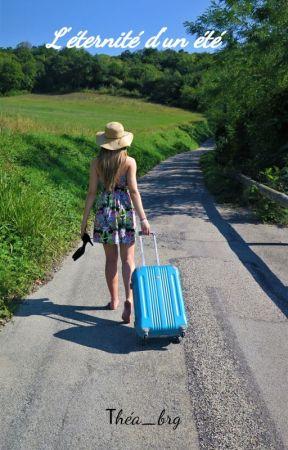 L'éternité d'un été by Thea_brg