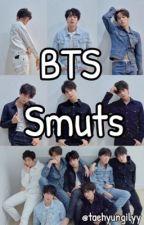 BTS SMUTS ⚠️🚫 by taehyungilyy