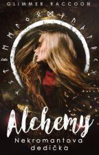 Alchemy: Nekromantova dedička by glimmer_raccoon