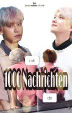 1000 Nachrichten mit Dir {Baekyeol}  by XxShipping_gixlsxX