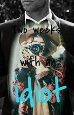 Dva týdny s Idiotem ✔ by BVBknihomolka